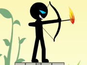Stickman Archery King